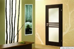 Drzwi wewnętrzne Pol-Skone IMPULS