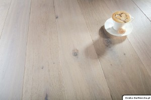 Deska Barlinecka Dąb Cappuccino Grande