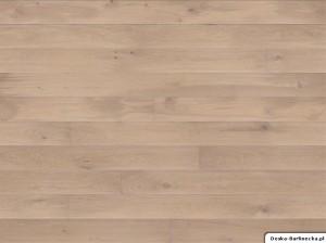 Deska Barlinecka Dąb Bielony lakier mat Grande dł. 1800 mm