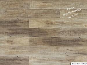 Wicanders panele winylowe Hydrocork Sawn Twine Oak B5P2001