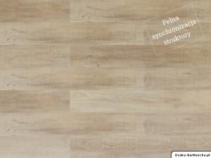 Wicanders panele winylowe Hydrocork Sawn Bisque Oak B5P3001