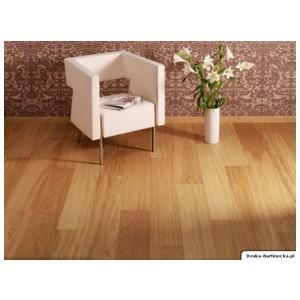 Panele drewniane Tarkett Viva Dąb 1-lam 7828009