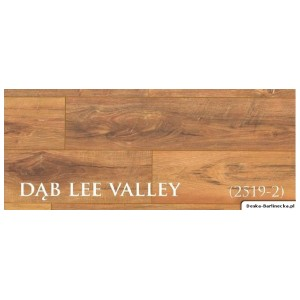 Panele laminowane Alpina Floor Dąb Lee Valley AC 5, 12,3 mm