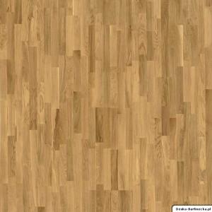 Podłoga drewniana Tarkett Pure Dąb Nature 3-lam, 7870061