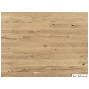 Podloga drewniana Tarkett Dąb Rustic lakierowany szczotkowany 1-lam 8779562 - SUPER PROMOCJA